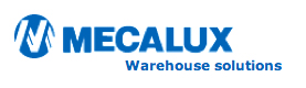 Mecalux Warehouse